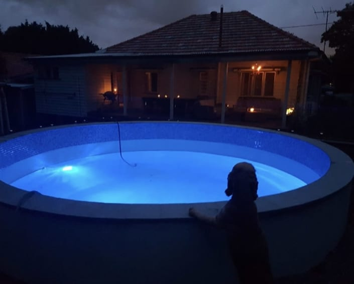Best Concrete Pool Company Brisbane - CPR