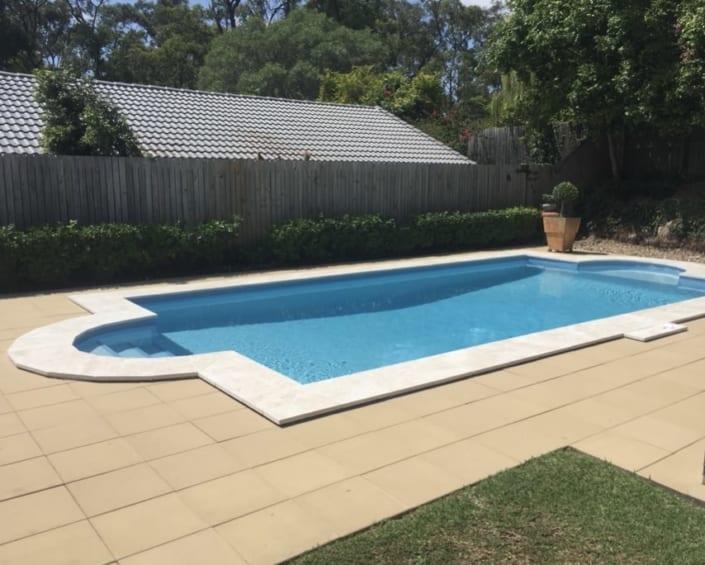 Concrete Pool Restorations - Concrete Pool Repair Quotes