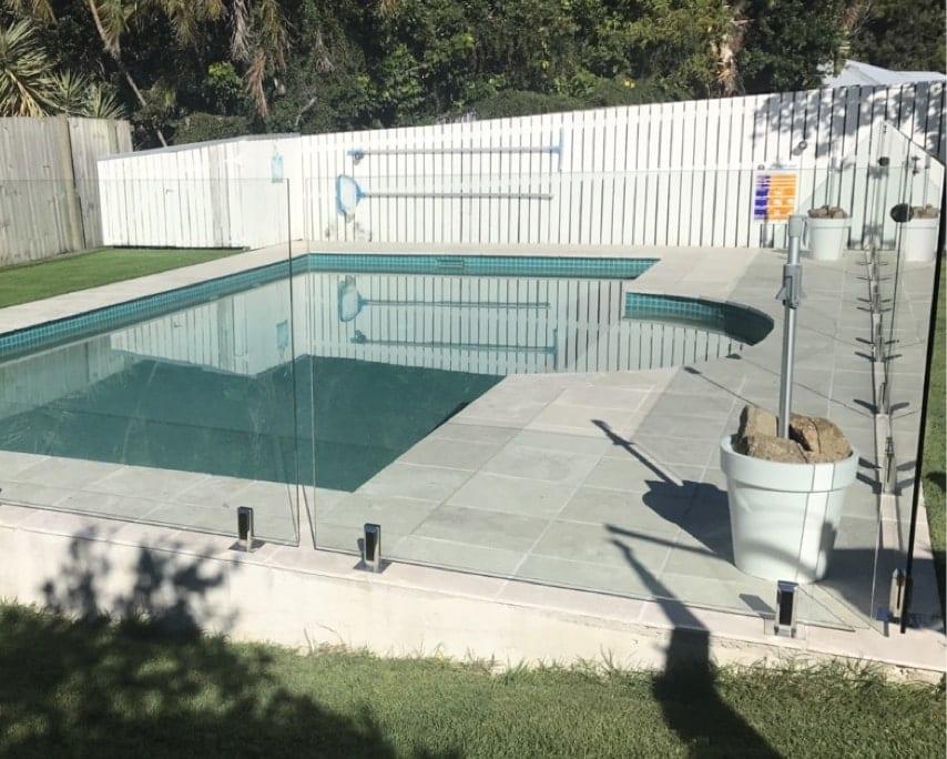 Concrete Pool Tilers - Waterline Tilers