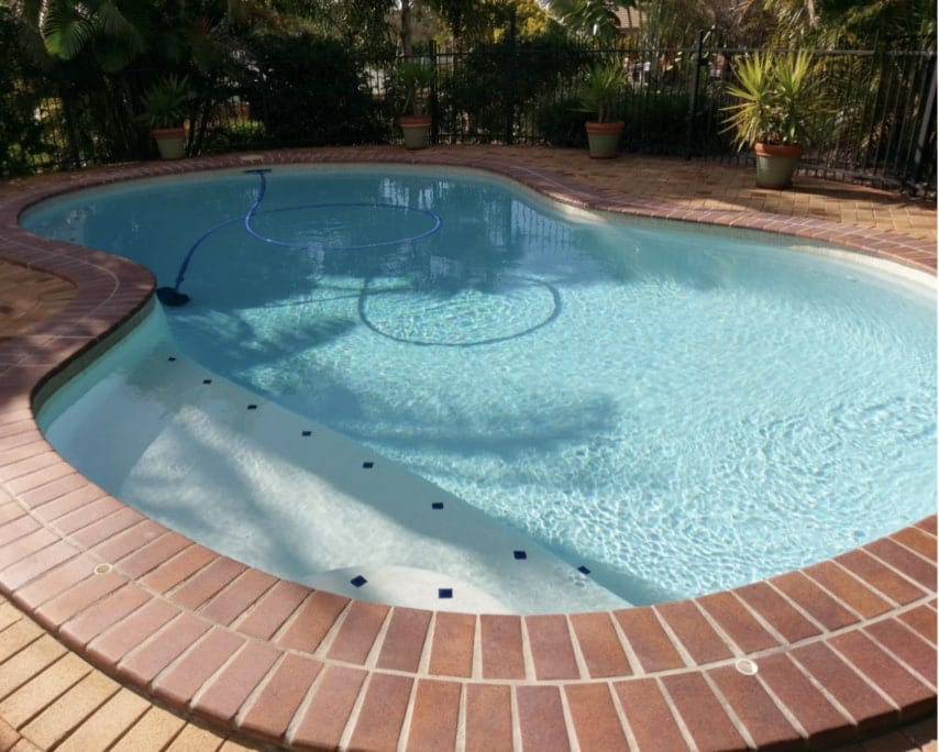 Concrete Swimming Pool Renovation Company - Pool Makeovers