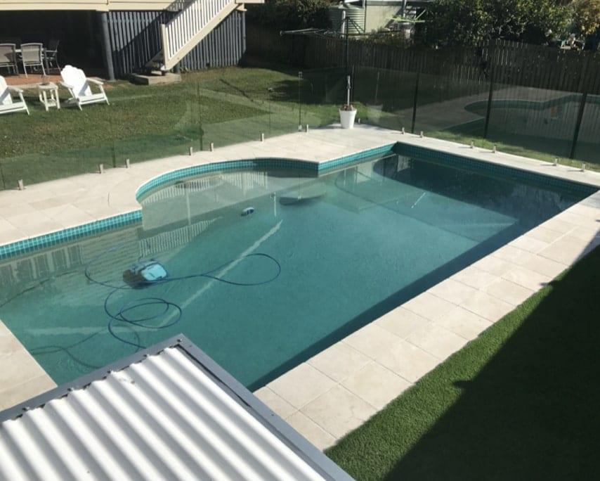 Concrete Swimming Pool Tilers - Luxury Pools