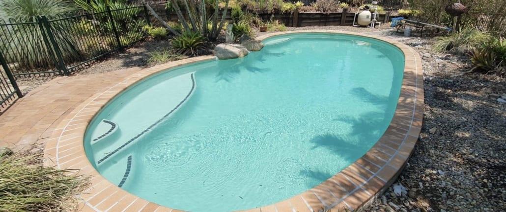 Contact Concrete Pool Renovation Brisbane - Concrete Pool Makeovers