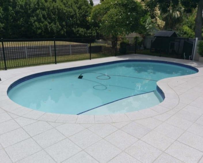 Pool Coping Repairs Brisbane - Pool Paver Installers