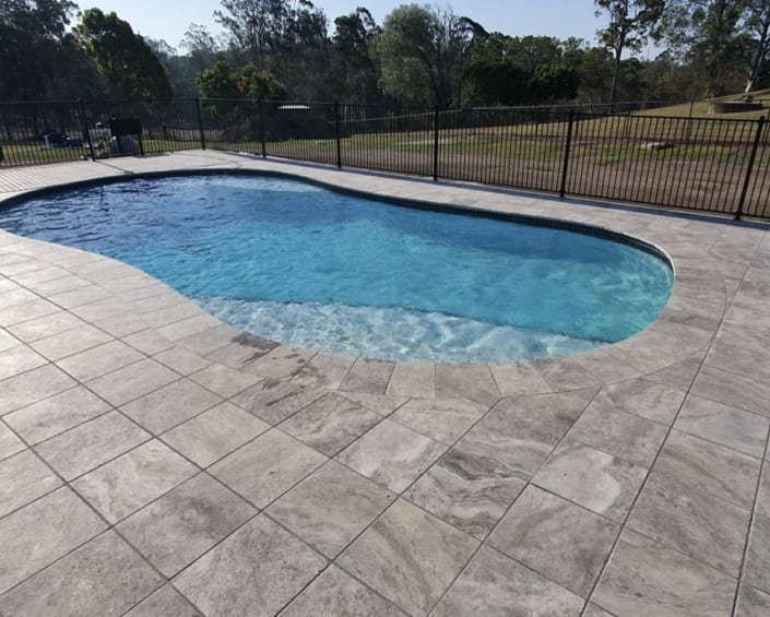 Pool Renovations Brisbane - Concrete Swimming Pool Fix-ups