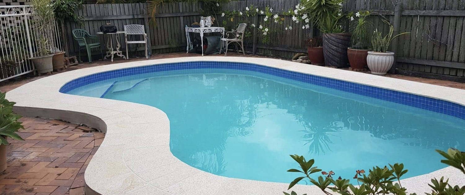 Pool Repair Company Brisbane - Concrete Swimming pools